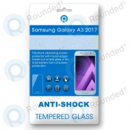 Samsung Galaxy A3 2017 Tempered glass