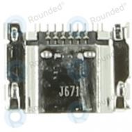Samsung 3722-003761 Charging connector   3722-003761