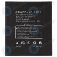 Doogee B-DG800 Battery H0329DG8000245 2000mAh