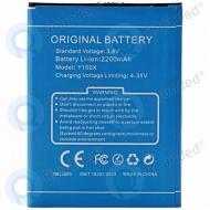 Doogee Nova Y100X Battery 2200mAh