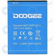 Doogee Valencia 2 Plus Y100 Battery L1509Y100PLUS550 3000mAh