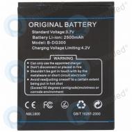 Doogee Voyager Battery B-DG300 F0810DG3000150 2500mAh