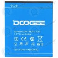 Doogee X5, X5 Pro Battery GB/T18287-2013 2400mAh