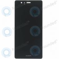 Huawei P9 Display module LCD + Digitizer black