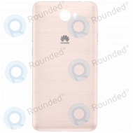 Huawei Y5 II 2016 (Honor 5) Battery cover pink 97070NLU