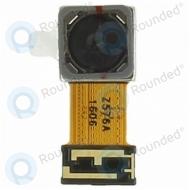 LG Stylus 2 (K520) Camera module (rear) with flex 13MP EBP62722101