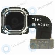 Samsung Galaxy Tab S 10.5 (SM-T800, SM-T805) Camera module (rear) with flex 8MP GH96-07109A