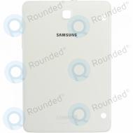 Samsung Galaxy Tab S2 8.0 LTE (SM-T715) Back cover white GH82-10292B