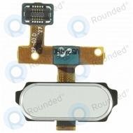 Samsung Galaxy Tab S2 8.0 (SM-T710, SM-T715) Home button flex white GH96-08625B