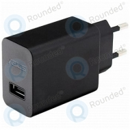 Asus USB travel charger 1A black AD2061020 AD2061020