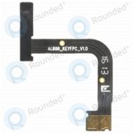 Huawei Y5 II 2016 3G, 4G (CUN-U29, CUN-L21) Smart key flex  97070MSK