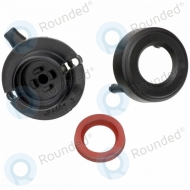 Jura Valve cap opener set incl. Water tank connection 58637 58637