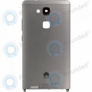 Huawei Ascend Mate 7 Battery cover black 02350CMR