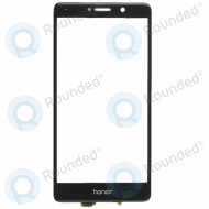 Huawei Honor 6X Digitizer touchpanel black