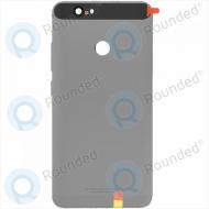 Huawei Nova Battery cover grey without logo