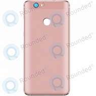 Huawei Nova Battery cover pink