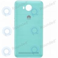 Huawei Y3 II 2016 3G (LUA-U22) Battery cover blue 97070NMX