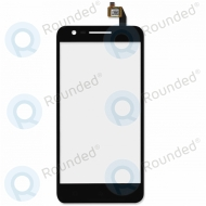 Lenovo Vibe C2 (K10A40) Digitizer touchpanel black