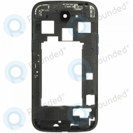 LG K3 (K100DS) Middle cover incl. Camera lens ACQ89020211