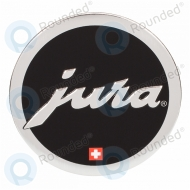 Jura Button logo 35.6mm V2 71071 71071