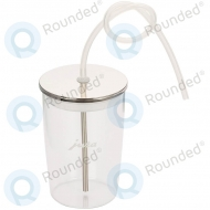 Jura Glass milk container 72570 72570