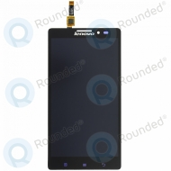 Lenovo K6 Power Display module LCD + Digitizer black