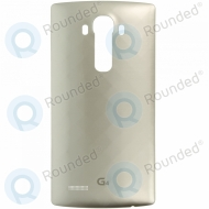 LG G4 (H815) Battery cover gold ACQ87865352