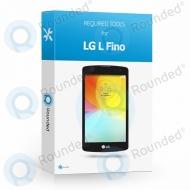 LG L Fino Toolbox