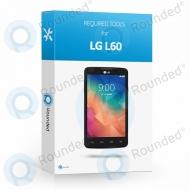 LG L60 Toolbox