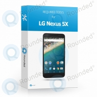 LG Nexus 5X Toolbox