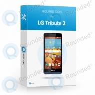 LG Tribute 2 Toolbox