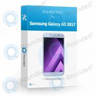 Samsung Galaxy A3 2017 Toolbox
