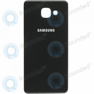Samsung Galaxy A5 2016 (SM-A510F) Battery cover black GH82-11020B