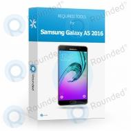 Samsung Galaxy A5 2016 Toolbox