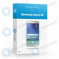 Samsung Galaxy A8 Toolbox