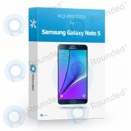 Samsung Galaxy Note 5 Toolbox