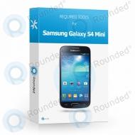 Samsung Galaxy S4 Mini Toolbox