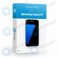 Samsung Galaxy S7 Toolbox