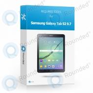 Samsung Galaxy Tab S2 9.7 Toolbox