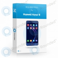 Huawei Honor 8 Toolbox