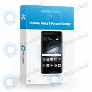 Huawei Mate 9 Porsche Design Toolbox