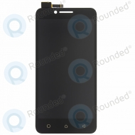 Lenovo Vibe C (A2020) Display module LCD + Digitizer black