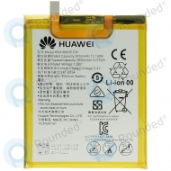 Huawei Nexus 6P Battery HB416683ECW 3450mAh 24021881