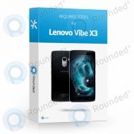 Lenovo Vibe X3 Toolbox