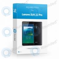 Lenovo ZUK Z2 Pro Toolbox