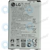 LG K3 (K100DS), K4 (K120E) Battery BL-49JH 1940mAh EAC63138801 EAC63138801