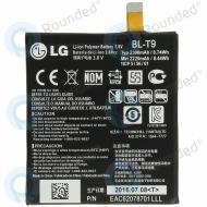 LG Nexus 5 (D820, D821), X Screen (K500N) Battery BL-T9 2300mAh EAC62078701