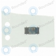Samsung 3710-002954 Board connector BTB Socket 2x5pin 3710-002954
