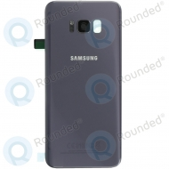 Samsung Galaxy S8 Plus (SM-G955F) Battery cover violet GH82-14015C