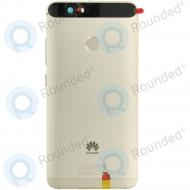 Huawei Nova Battery cover gold 02350YWF 02350YWF